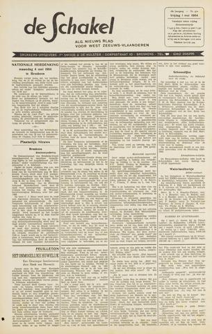 De Schakel 1964-05-01