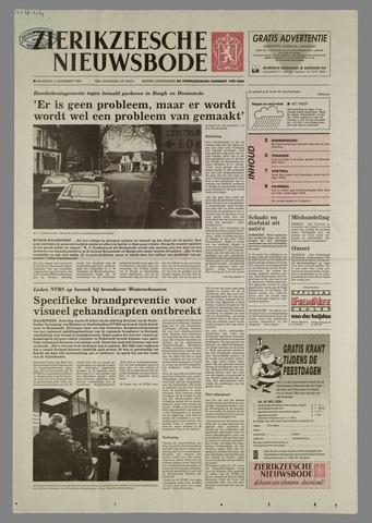 Zierikzeesche Nieuwsbode 1993-12-06