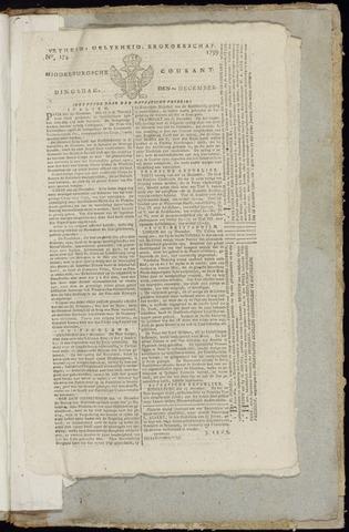 Middelburgsche Courant 1799-12-24