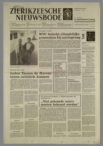 Zierikzeesche Nieuwsbode 1987-07-10