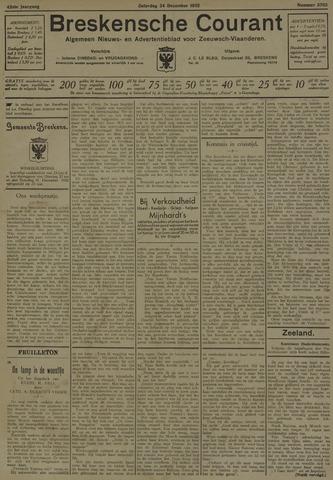 Breskensche Courant 1932-12-24