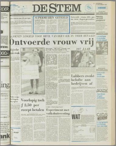 de Stem 1982-12-18