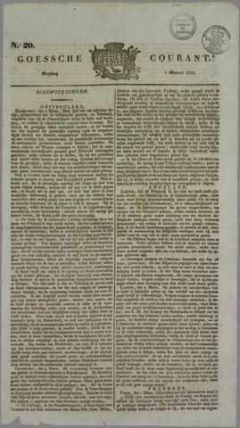 Goessche Courant 1832-03-09