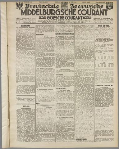 Middelburgsche Courant 1934-07-27