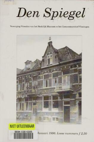 Den Spiegel 1996-01-01