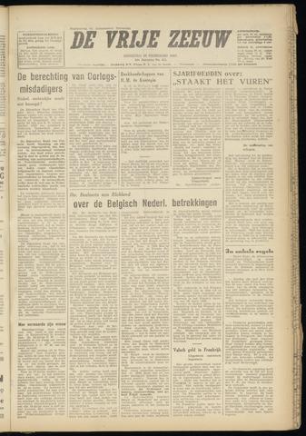 de Vrije Zeeuw 1947-02-18