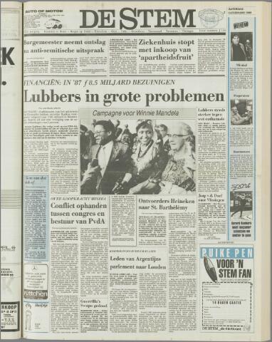 de Stem 1986-02-15