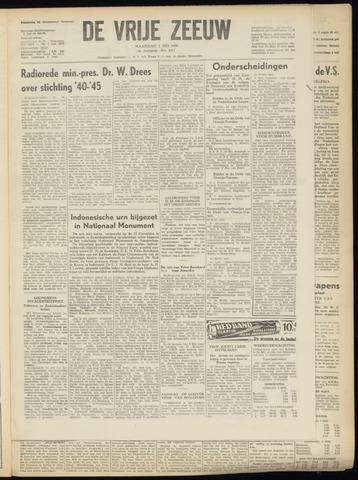 de Vrije Zeeuw 1950-05-01