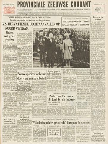 Provinciale Zeeuwse Courant 1965-05-19