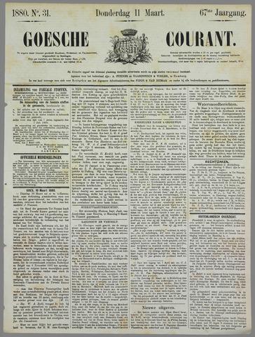 Goessche Courant 1880-03-11