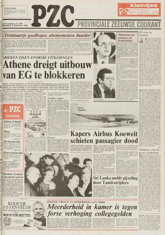 Provinciale Zeeuwse Courant 1984-12-05
