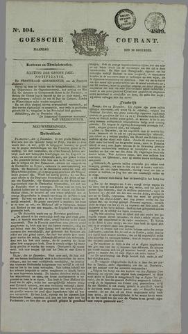 Goessche Courant 1839-12-30