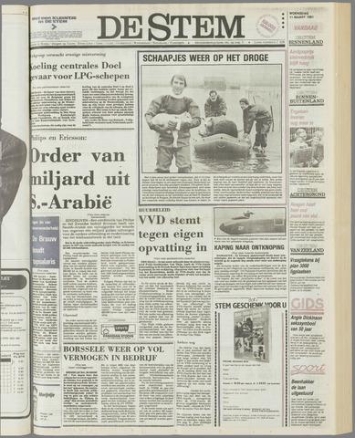 de Stem 1981-03-11