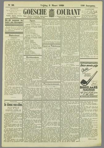 Goessche Courant 1929-03-08