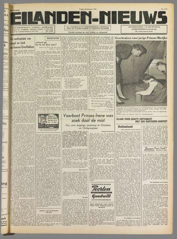 Eilanden-nieuws. Christelijk streekblad op gereformeerde grondslag 1959-02-20