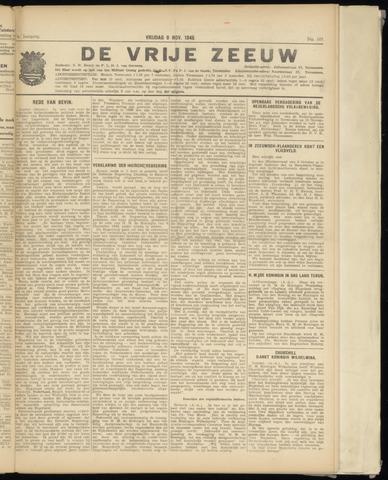 de Vrije Zeeuw 1945-11-09