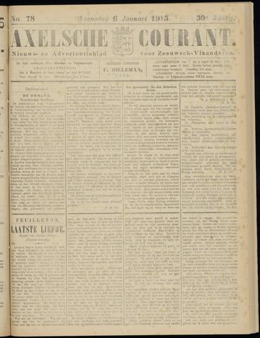 Axelsche Courant 1915-01-06