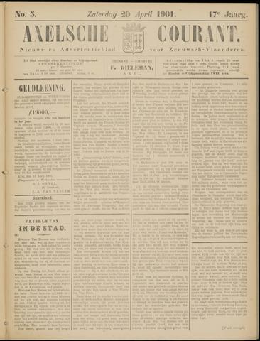 Axelsche Courant 1901-04-20