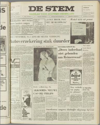 de Stem 1971-10-08