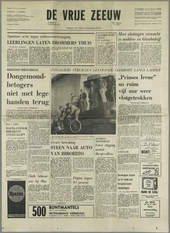 de Vrije Zeeuw 1971-10-09