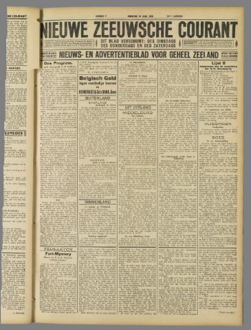 Nieuwe Zeeuwsche Courant 1929-06-18