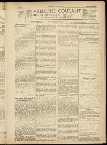 Axelsche Courant 1945-05-23