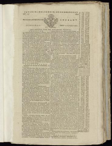 Middelburgsche Courant 1801-02-24
