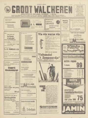 Groot Walcheren 1967-08-10