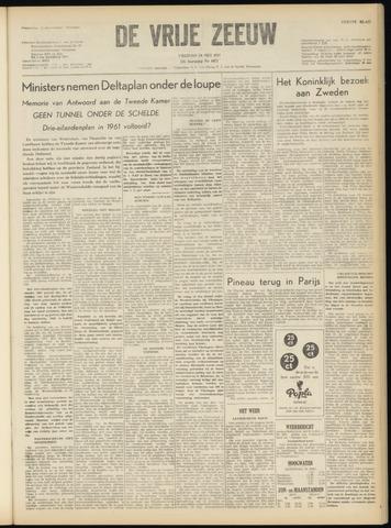 de Vrije Zeeuw 1957-05-24