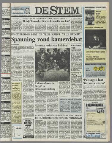 de Stem 1988-03-28