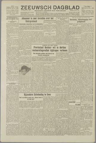 Zeeuwsch Dagblad 1949-11-25