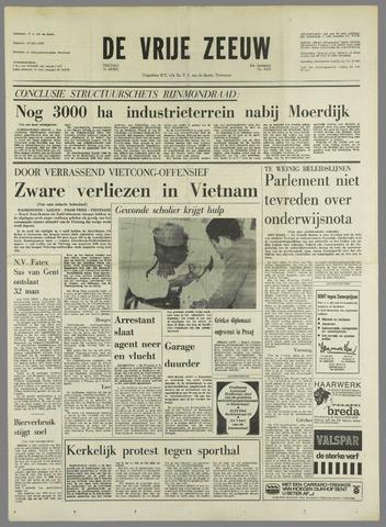 de Vrije Zeeuw 1970-04-10