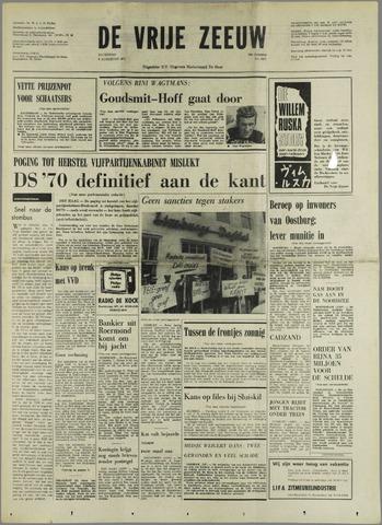de Vrije Zeeuw 1972-08-05