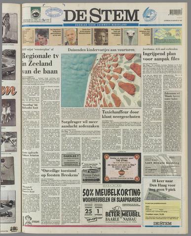 de Stem 1996-08-24