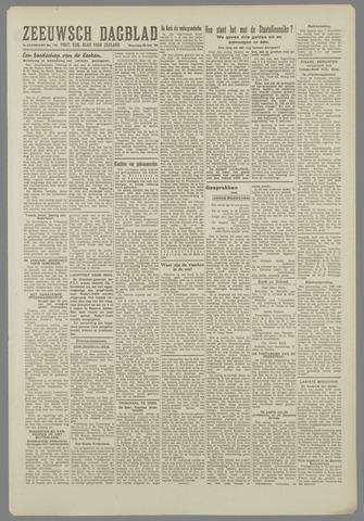 Zeeuwsch Dagblad 1945-10-29