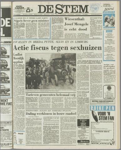 de Stem 1985-06-22