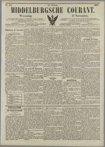 Middelburgsche Courant 1897-11-17