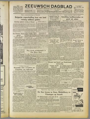 Zeeuwsch Dagblad 1951-12-03