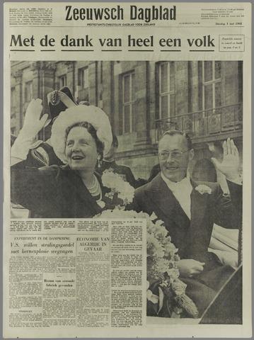 Zeeuwsch Dagblad 1962-05-01