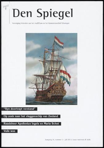 Den Spiegel 2013-07-01