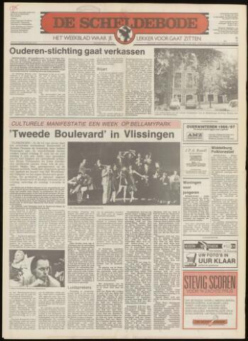 Scheldebode 1986-06-19