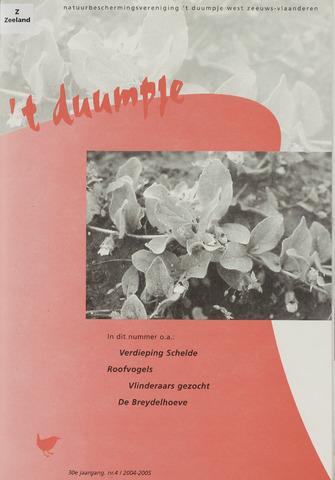 t Duumpje 2004-12-01