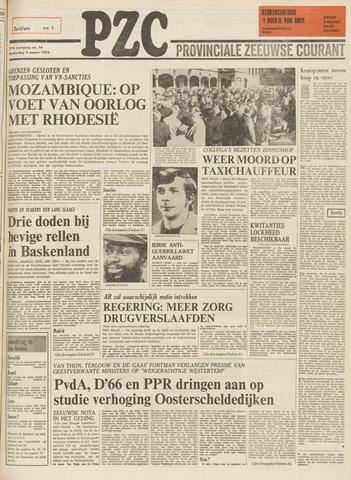 Provinciale Zeeuwse Courant 1976-03-04