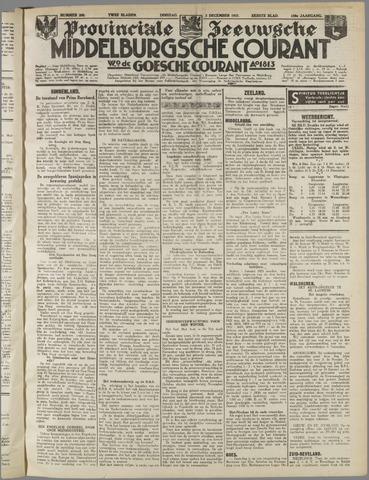 Middelburgsche Courant 1937-12-07