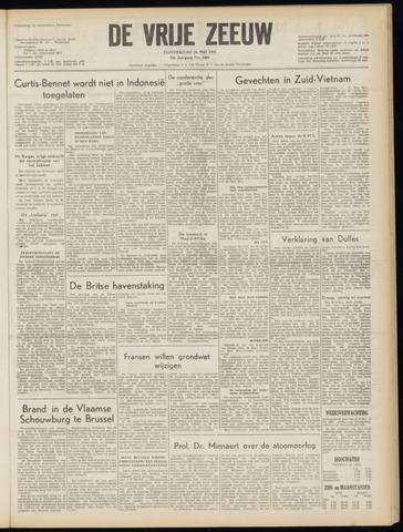 de Vrije Zeeuw 1955-05-26