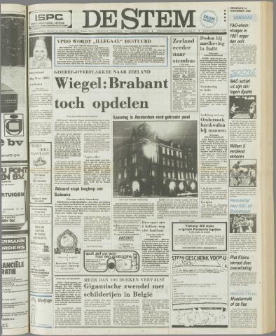 de Stem 1980-11-24