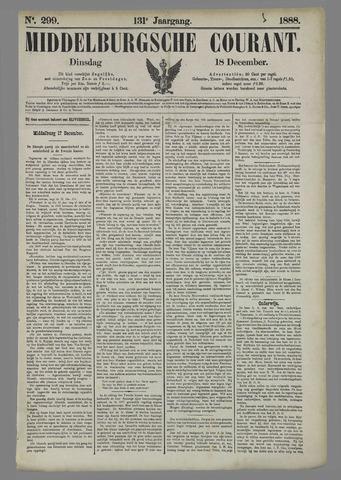 Middelburgsche Courant 1888-12-18