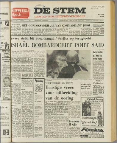 de Stem 1973-10-09