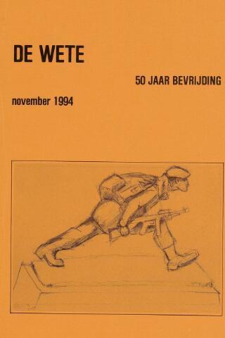 de Wete 1994-11-01