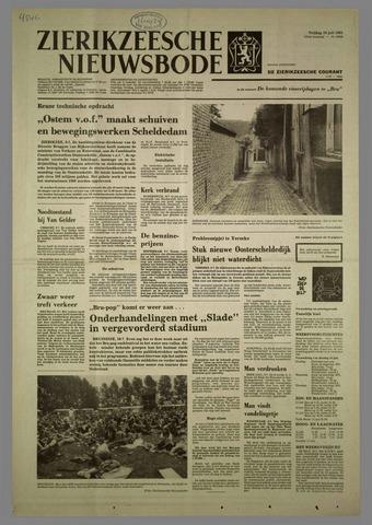 Zierikzeesche Nieuwsbode 1981-07-10